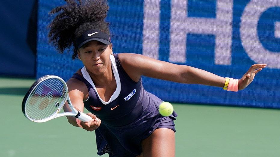 French Open's statement following Naomi Osaka quitting amid media boycott backlash
