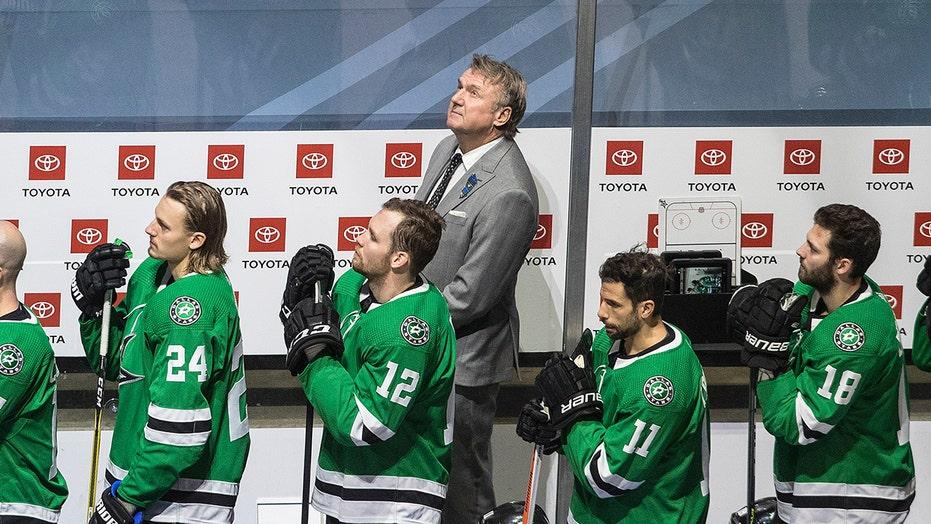 NHL commissioner Gary Bettman on restarting hockey season: We believe the bubble is working
