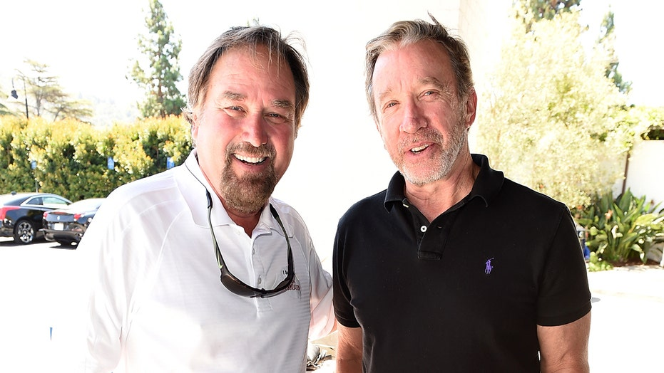'Home Improvement' stars Tim Allen, Richard Karn are 'back in the shop' in 'Assembly Required' trailer