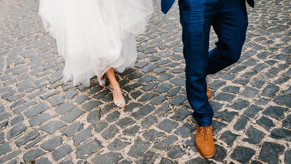 Wedding photographer on how coronavirus has impacted her 11-year-old business: