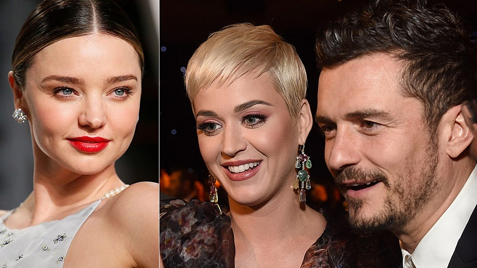 Katy Perry and Orlando Bloom's ex-wife Miranda Kerr discuss their 'close'  relationship | Fox News