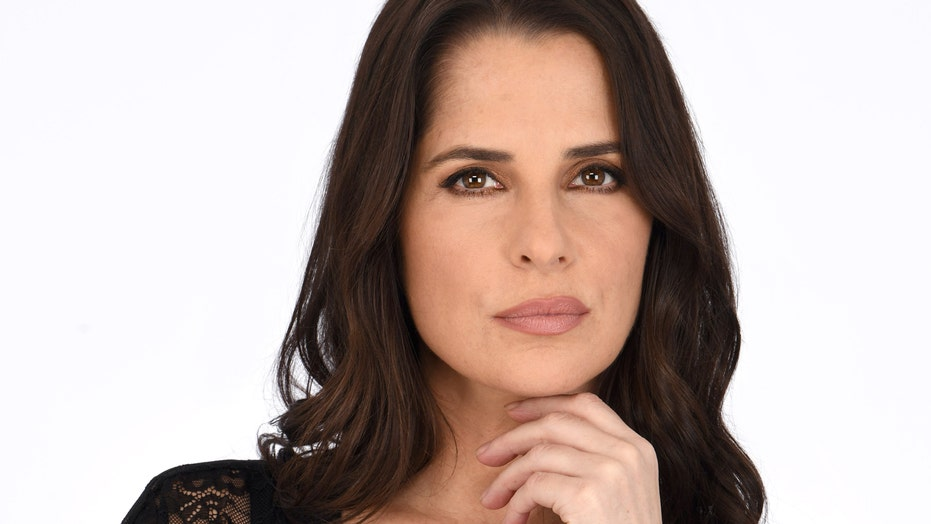 General Hospital Star Kelly Monaco Temporarily Replaced While