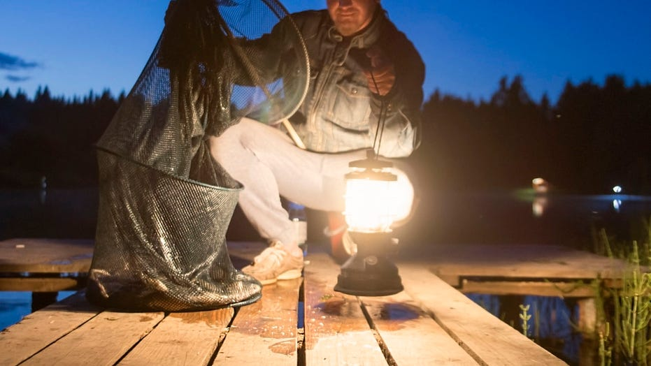 'Vampire fishing' trend rises in Midwestern states: 'This is hands-down your best shot at a big fish'