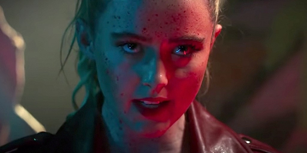 Freaky' trailer: Kathryn Newton and Vince Vaughn swap bodies in upcoming  horror comedy   Fox News