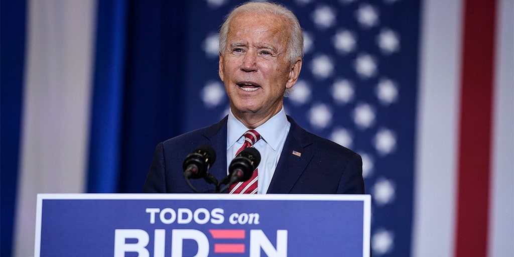 Biden panned for playing 'Despacito' at Hispanic Heritage Month event