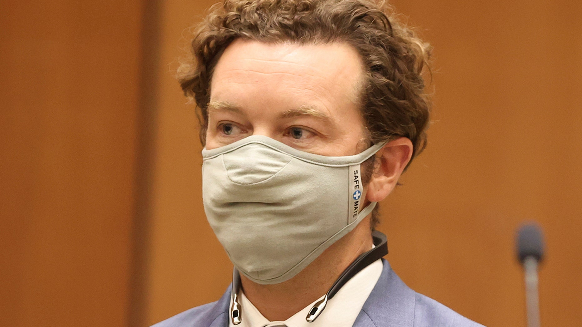 Judge in Danny Masterson's rape case to hear evidence from prosecutors