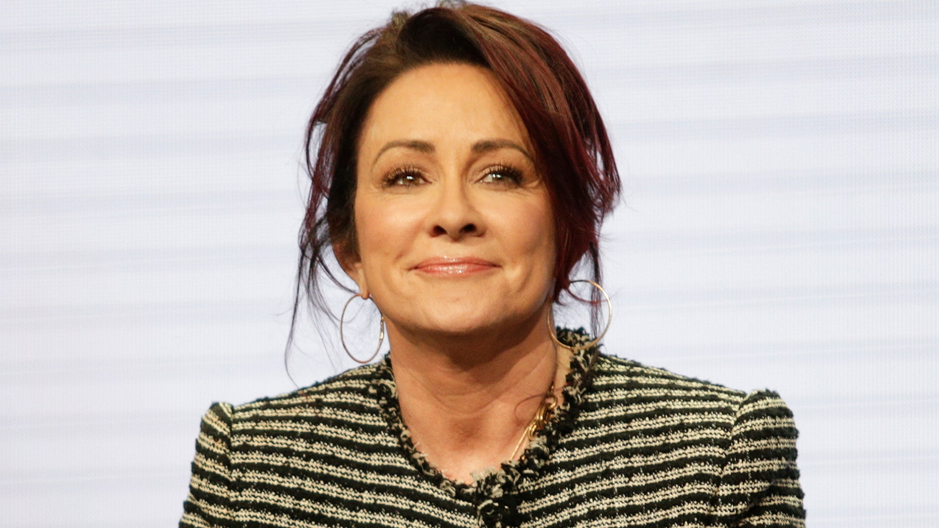 Patricia Heaton warned her followers about an