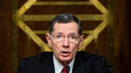 Barrasso urges Trump, Senate to move forward to fill Supreme Court vacancy