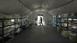 Military leaders say active-duty suicides up 20% during COVID-19 pandemic