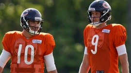 Bears name Nick Foles starting QB after comeback win over Falcons, coach says