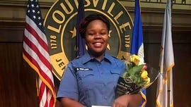 Louisville cop in Breonna Taylor shooting pleads not guilty