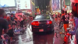Woman says she was in car at Times Square protest, life was 'in jeopardy': 'They were going to kill me'