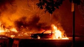 Portland declares state of emergency as 500,000 flee wildfires across Oregon