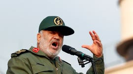 Iran's Revolutionary Guard threatens retaliation for all involved in killing of Soleimani