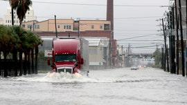 Live Updates: Tropical Storm Beta makes landfall, heavy rains projected