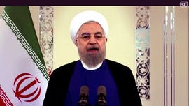 Iranian leader compares death of George Floyd to US foreign policy