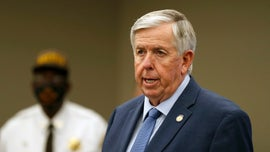 Missouri Governor Parson activates National Guard following 'recent instances of civil unrest across the country'