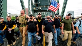 Portland, Ore. braces for far-right rally expected to draw thousands