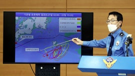 South Korea says slain man tried to defect to North Korea