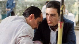 'Godfather: Part III' returning to theaters with new ending, edits