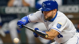 Royals outfielder Alex Gordon to retire after season