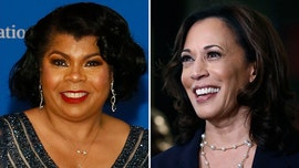CNN's April Ryan to Kamala Harris: It gives me 'chills' that I could call you 'Madame VP' in January