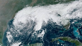Live Updates: Tropical Storm Beta crawls towards Texas and Louisiana