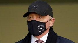 Boris Becker denies criminal bankruptcy claims in London