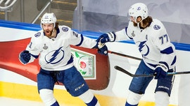 Lightning top Stars in Stanley Cup Final, first major title won since coronavirus outbreak