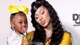 Cardi B's toddler daughter gains 500K Instagram followers in 24 hours