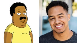 'Family Guy's Cleveland Brown to be voiced by YouTube star Arif Zahir