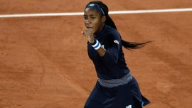 No chill for Coco: Gauff ousts 9th seed in French Open debut