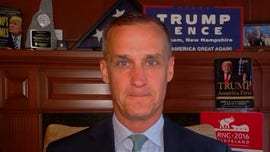 Corey Lewandowski on Barrett attacks: 'We should see more women' supporting her