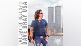 Navy vet turned musician calls for unity, patriotism in 9/11 tribute