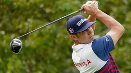 Woodland returns as wounded US Open champion