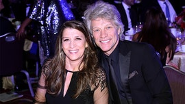Jon Bon Jovi and his high school sweetheart wife Dorothea reveal the secret behind their 31-year marriage