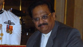 Indian singer S. P. Balasubrahmanyam dead at 74 from coronavirus