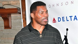 Herschel Walker claims China is helping fund BLM which then donates to Democrats