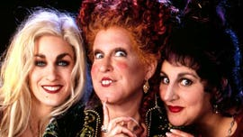 'Hocus Pocus' cast sets virtual reunion featuring Bette Midler, Sarah Jessica Parker, Kathy Najimy