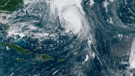 Hurricane Teddy bringing 'life-threatening' rip currents to East Coast, fall set to arrive