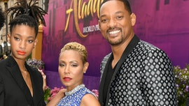 Willow Smith reacts to Jada Pinkett Smith, Will Smith's 'entanglement' conversation about August Alsina