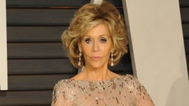 Jane Fonda urges Dems to be 'as tough as Mitch McConnell,' block RBG successor