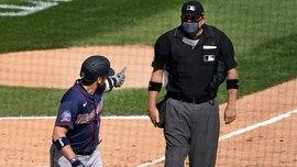 Twins' Josh Donaldson elaborates on spat with umpire after ejection earlier in week