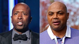 Charles Barkley was 'pissed' at Kenny Smith for walking off set as NBA players protested Jacob Blake shooting