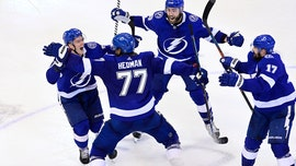 Lightning strikes twice for Pat Maroon in second consecutive Stanley Cup win