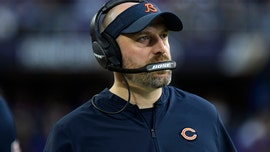 Bears' Matt Nagy on Titans' coronavirus outbreak: 'It's really not that hard to put a mask on'