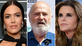 Celebrities demand justice amid fight to fill Ruth Bader Ginsburg's Supreme Court seat: 'This is war'