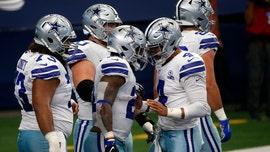 Dak Prescott rallies Cowboys to miraculous 40-39 win over Falcons
