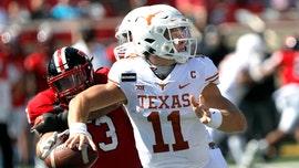 No. 8 Texas rallies to beat Texas Tech 63-56 in overtime