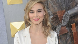 'O.C.' actress Samaire Armstrong voices support for Trump, says 'far left mob' has silenced Americans